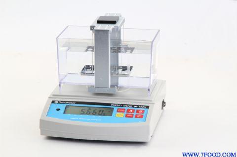 快速多功能橡胶密度测试仪