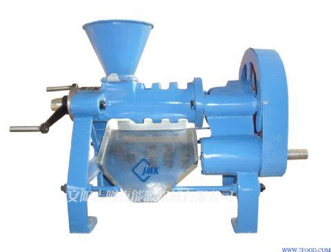 小型榨油机
