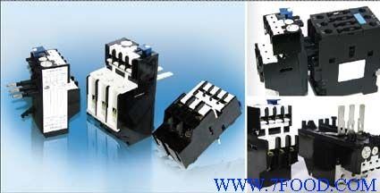 热过载继电器_食品机械设备产品