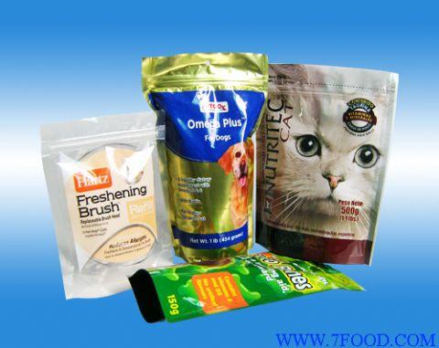 卖面条的食品袋图案设计