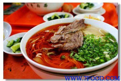 兰州拉面培训_商贸信息_中国食品科技网