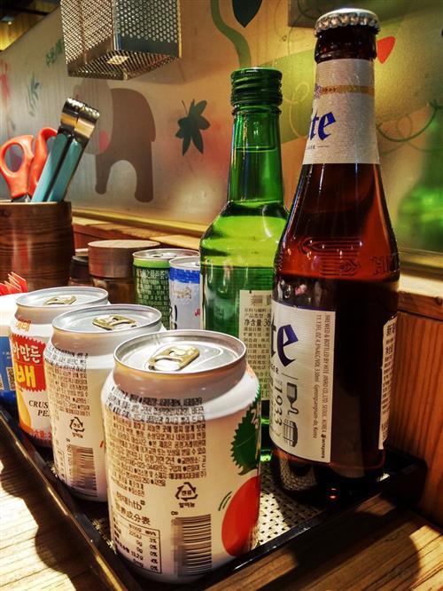 国产饮料:熟悉的味道又回来了