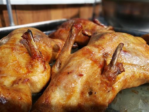 京菜北京烤鸭技术规范发布