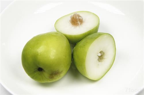 青枣的营养价值及功效与作用
