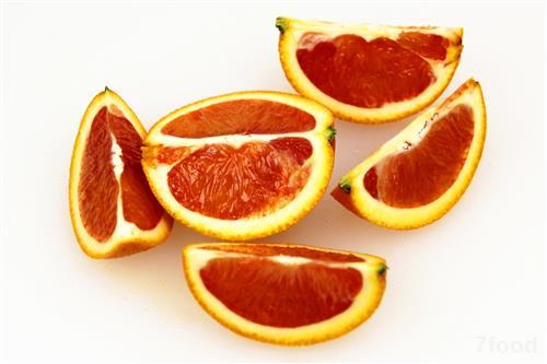 橙子的功效与作用_吃血橙有哪些好处 血橙的功效与作用_保健功效_食品常识_食品 ...