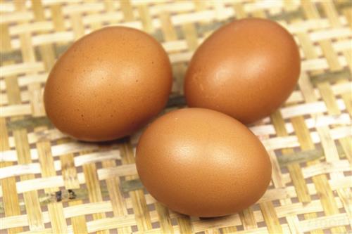 """鸡蛋价格上涨 预计""""中秋""""后将趋稳"""