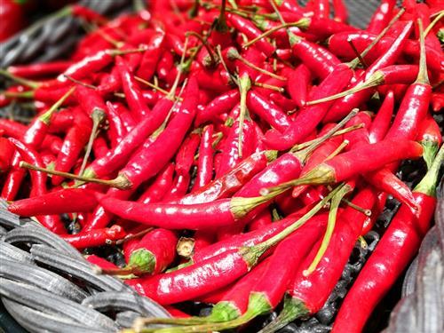 吃辣椒有助健康?研究:或可降低心臟病、中風風險
