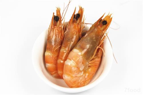 秋季吃虾要注意哪些问题?