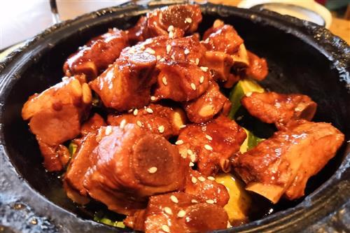 家常菜食谱:可乐鸡翅的做法