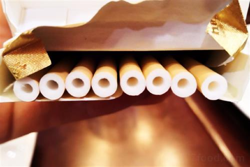 """""""卷煙包裝采用圖形警示""""的建議盡早落地"""