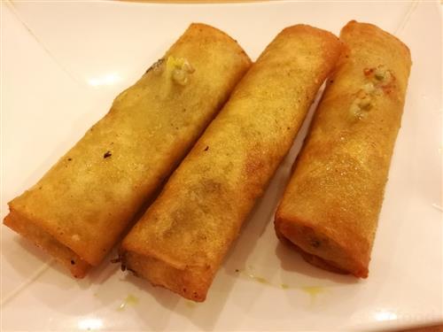 上海特色小吃之粢饭糕