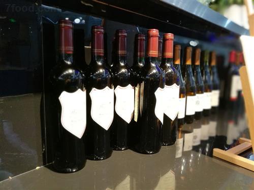 洗牌加速 葡萄酒迎行業拐點