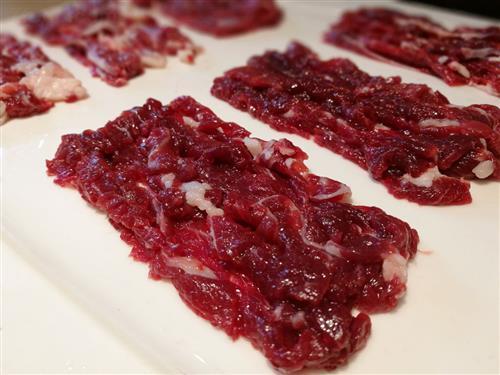 牛肉价格屡创新高 业内称因肉类消费结构改变