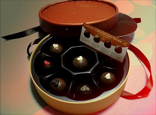 吃对巧克力的五个问题