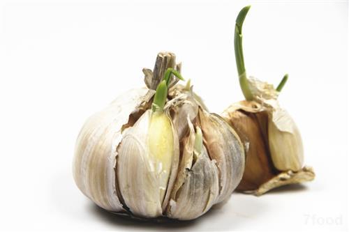 發現大蒜還能抑制亞硝酸鹽緻癌物在人體中的合成與