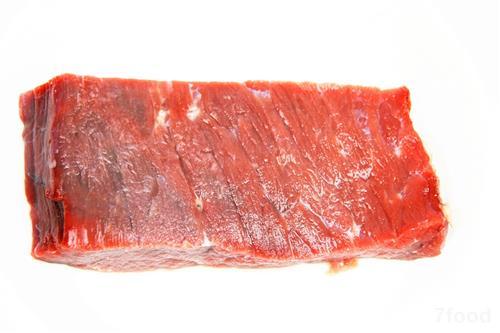 牛肉营养高 秋季食补首选牛肉