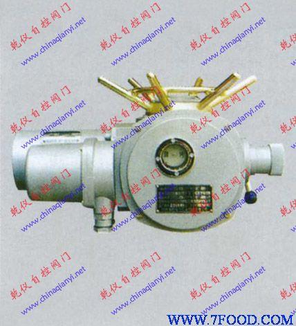 z型执行器(dzw10.dzw20.dzw30.dzw45.d)