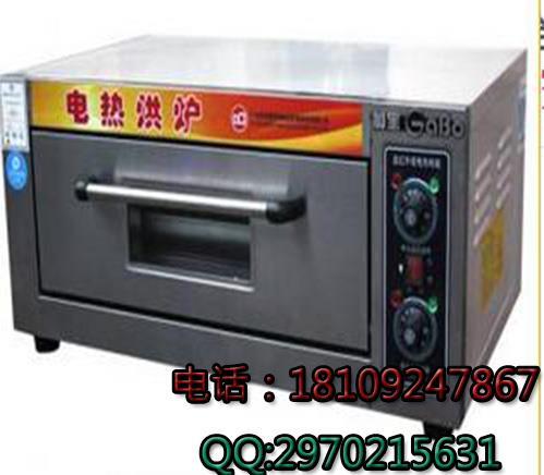 厨宝燃气烤箱温控器接线图解