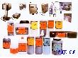 美国原装各类型喷码机墨水与备件