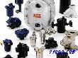 各种型式的蒸汽疏水阀